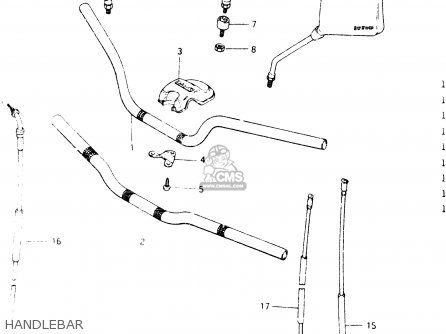 Cable Assembly, Throttle photo