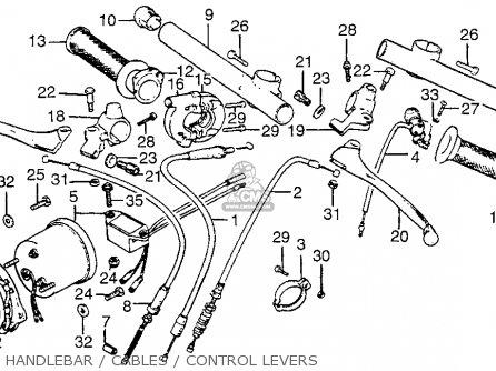 305 Scrambler Wiring Diagram