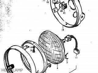 Headlamp Assembly photo