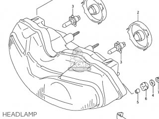 Headlamp Assembly photo