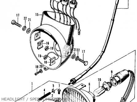 Bolt Hex 8x25 For Ca77 1960 1961 1962 1963 1964i 1964ii 1964iii