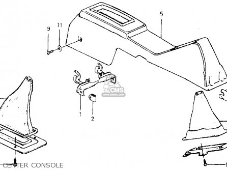 honda accord 1976 3dr std ka center console_medium00026340B__3740_0a5a wiring diagram for bathroom fan and light wiring find image,Bathroom Gfci Wiring