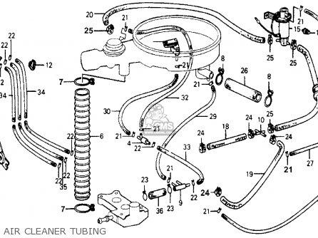2004 Honda Accord Torque Converter Clutch Solenoid