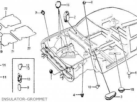 1995 honda accord ex fuse box diagram with Honda Accord Rear Quarter Panel on Serpentine Diagram 2007 Honda Odyssey Html besides 95 Honda Accord Fuse Box furthermore Checking Main Relay Pics 2535047 in addition Radio Wiring Diagram 1990 Honda Civic furthermore 3109982.