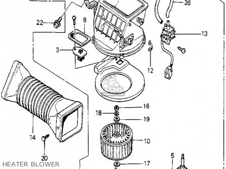 1992 Honda Accord Alternator Wiring Diagram besides 1993 Isuzu Npr Wiring Diagram also RepairGuideContent in addition Isuzu Npr Wiring Diagram Free Download furthermore 1no9h I M Trying Help Friend Replace Alternator. on alternator wiring harness autozone