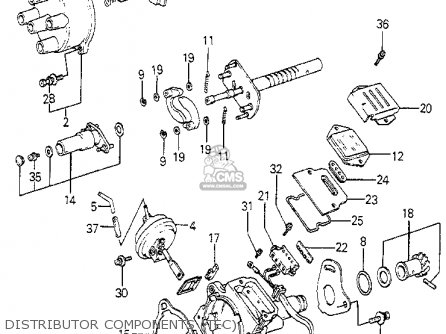 2001 Chevy Tracker Parts Diagram