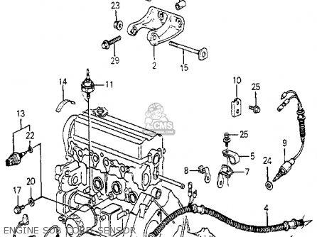 similiar 1985 honda accord engine diagram keywords auxiliary fuse box kit as well as 1985 honda accord engine diagram