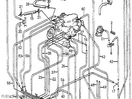 Blower Motor On A 2002 Ford Expedition on 91 ford taurus fuse box diagram