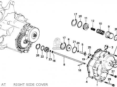 honda accord 1986 g 4dr dx ka parts lists and schematics rh cmsnl com