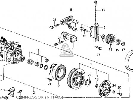 91 Isuzu Trooper Parts further Svo Vacuum Diagram further Toyota Pickup Engine Diagram as well Schematics For Chevy Equinox Heater Core additionally 1999 Lincoln Town Car Fuse Box Layout. on 1986 honda accord fuse box diagram