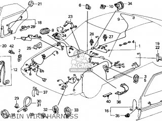 diagrams wire ford f 150 with Wiring Harness For 92 Honda Accord on Subaru Legacy 1998 Fuse Box Diagram moreover 1997 Ford Ranger Engine Diagram likewise Ford Mustang 2000 Ford Mustang Air Thru Vents further Wiring Diagram Emergency Lights likewise 7 Pin Trailer Plug Wiring Diagram For Chevy.