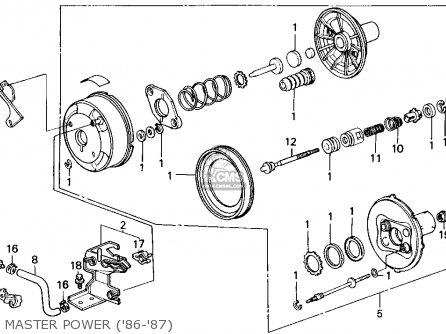 Honda Accord Rear Engine Mount