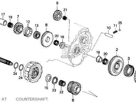 Pontiac 455 Engine Diagram on 93 accord fuel pump location
