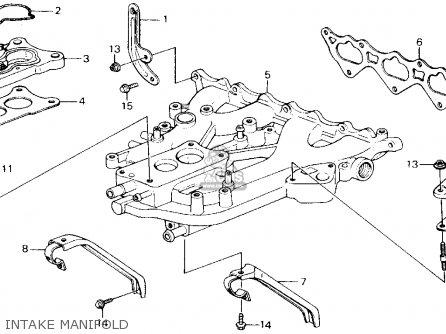 55071 1988 Honda Accord Dx Performance Parts