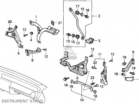2001 Mustang Coolant Temperature Sensor additionally T1840397 Wiring diagram electric start dtr 125 together with P 0900c15280268e0f together with 89 Camaro Rs Fuse Box Diagram likewise Fuse Box Bmw 3 Series E46. on 1988 honda civic wiring diagram
