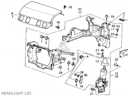 Dodge Caravan Blower Motor Location as well No Voltage As If Battery Was Disconnected besides RepairGuideContent moreover 195968 How To Replace Temp Sensor additionally Dodge 1500 Heater Thermostat Location. on 2007 dodge durango radiator diagram