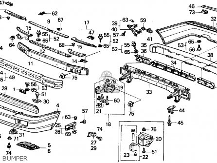 2 Barrel Carburetor Diagram