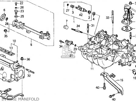 1997 Honda Accord Parts Diagram additionally 1990 1993 Accord Blower Motor Assembly Resistor Removal Replacement 2617460 further Honda Civic Fuse Box Diagram 2003 besides P 0996b43f80374c0e further 2006 Honda Odyssey Ex Engine Diagram. on 05 honda accord ex wiring diagram
