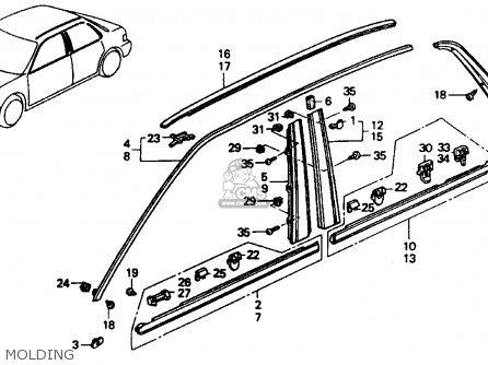 Mazda B2000 Transmission Diagram