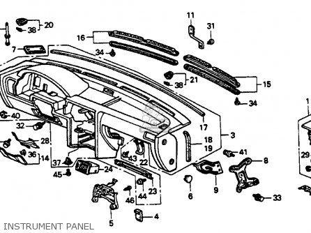 1994 Jeep Cherokee Fuse Box Diagram further Partslist in addition 91 Honda Accord Ex Vacuum Diagram furthermore 5 Wire Ignition Switch Wiring moreover Wiring And Connectors Locations Of Honda Accord Air Conditioning System 94 07. on fuse box for 1994 honda accord ex