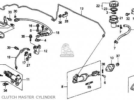 honda accord 1990  l  2dr dx  ka kl  parts lists and