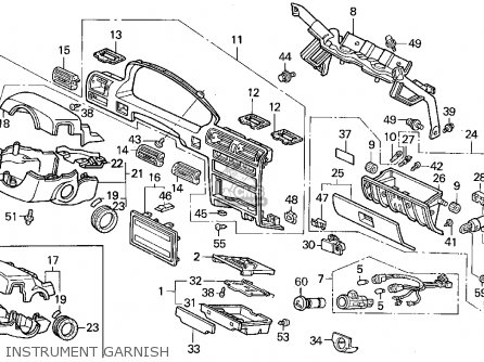 Wiring Diagram For 1992 Honda Prelude on 01 honda civic fuel pump relay location
