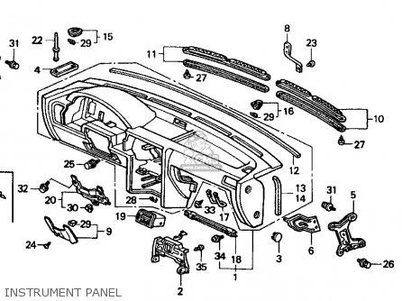 Honda Accord Transmission Shift Kit