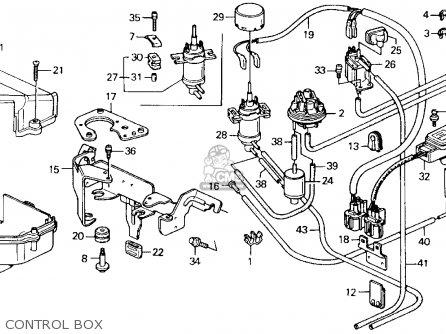 1990 Honda Accord Lx Fuse Box Diagram