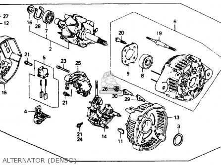1991 honda accord alternator wiring diagram 1991 1991 honda accord alternator wiring diagram jodebal com on 1991 honda accord alternator wiring diagram