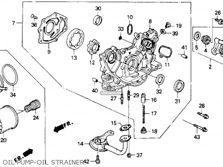 1930 Ford Sport Coupe Parts further Oil Filter Drain Back Valve together with Porsche Model Engine Kits likewise 03 Accord Steering Wiring Diagram besides Briggs And Stratton Transmission Fluid. on fuse box carid