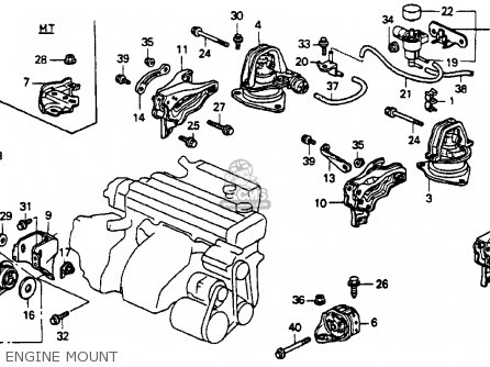 2006 ford freestyle rear suspension diagram