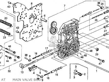 93 Honda Engine Diagram Wiring Diagram Regional Regional Frankmotors Es