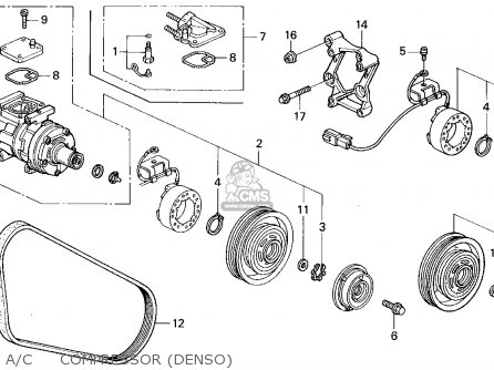Alternator Wiring Diagram For Mazda Rx 7 1985 additionally 3ewy9 Not Mechanic Change Starter Motor further Obd2a Obd1 Distributor Wiring Diagram 2878217 additionally Partslist as well Partslist. on honda distributor connectors
