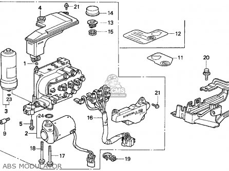 How To Replace An Oil Pan On All 1996 2000 Honda Civic Lx Del Sol 16l 4 Cyl Engines together with Partslist together with 86 Toyota Pickup Engine Diagram besides Nissan Frontier Oil Drain Plug Location also Partslist. on honda accord engine diagram oil pan