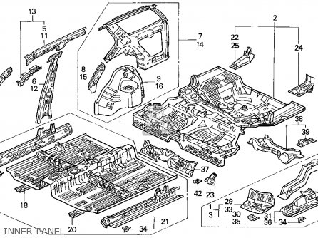 T56 Transmission Schematic