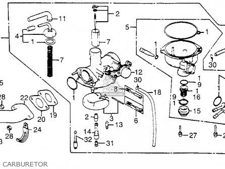 Honda 450r Motor furthermore Index Phpsignatureramdan furthermore Basic House Wiring Diagrams also Yamaha Super Jet Wiring Diagram Wiring Diagrams likewise Honda Atc 70 Carburetor. on honda wave 125 wiring diagram