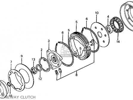 honda atc185s 1982 usa parts list partsmanual partsfiche. Black Bedroom Furniture Sets. Home Design Ideas