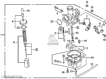 Honda Marine Parts Diagram on hitachi alternator wiring diagram