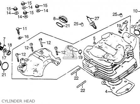honda atc200s 1984 e usa parts list partsmanual partsfiche. Black Bedroom Furniture Sets. Home Design Ideas