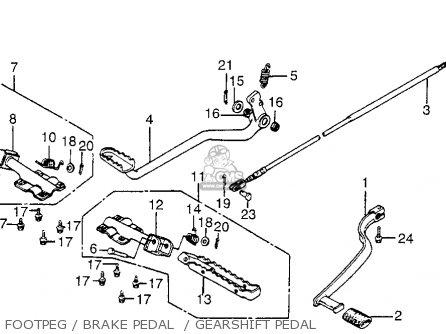 1998 Honda Cr 250 Wire Harness Diagram in addition Honda Trx 200 Wiring Diagram likewise Atc 200m Wiring Diagram also 1985 Big Red Wiring Diagram additionally 187 Honda Wiring Diagram Section. on honda atc 200 wiring diagram