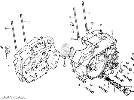 honda 200 motorcycle wiring diagram honda cm400 wiring a