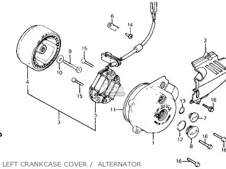 1114092 Alternator Wiring And Weird Finding additionally Discussion T27419 ds617304 together with 86 Toyota Supra Wiring Diagram furthermore 22re Alternator Wiring Diagram besides RepairGuideContent. on 85 toyota pickup alternator wiring diagram