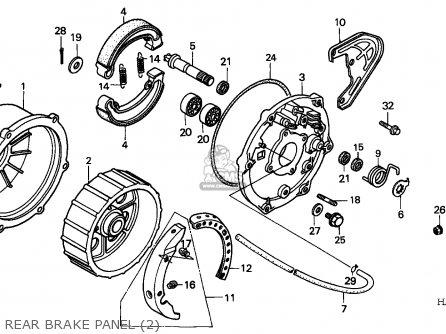1985 Honda Trx 250 Wiring Diagram together with Trx 250x Wiring Diagram together with Honda Elite 80 Carburetor Diagram moreover 84 Honda 125 Atc Wiring Diagram as well 86 Trx 350 Wiring Diagram. on honda atc carb diagram