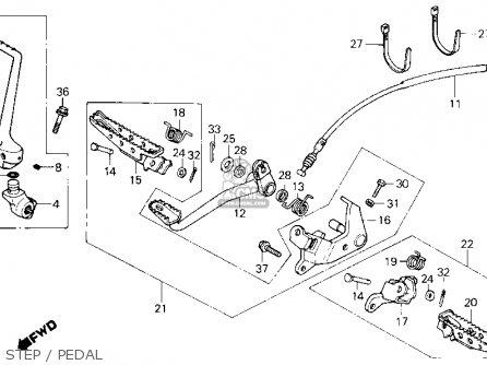 Honda Atc 70 Manual