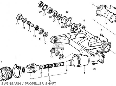 Cat Ignition Switch Wiring Diagram in addition Honda 200x Wiring Diagram additionally Ct70 Wiring Diagrams furthermore 1994 Yamaha Moto 4 350 Stator Wiring Diagram likewise Honda 1984 Trx 200 Diagram Html. on 1986 atc 250r parts