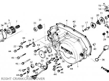 83 Honda 250 3 Wheeler Engine Diagram as well E  17 together with 271748142580 further 1996 Polaris Explorer 500 Wiring Diagram further Honda Trx Sx Fourtrax Parts. on atc 250sx