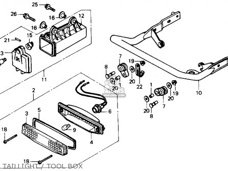 Top Engine Cleaner Tool additionally Wiring Diagram Honda Ct 90 Trail Bike likewise Honda Magna Wiring Diagram also Yamaha Motor Numbers in addition 1985 Honda Xl100 Carburetor. on honda atc wiring diagram