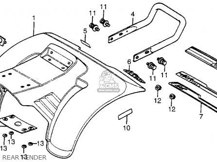 1984 Honda 125 Atc Wiring Diagram together with 1984 Honda 125 Atc Wiring Diagram moreover 86 Honda Fourtrax 200 Wiring Diagram besides Honda Atc 70 Parts Diagram in addition Honda 350x Wiring Diagram. on trx 70 wiring diagram