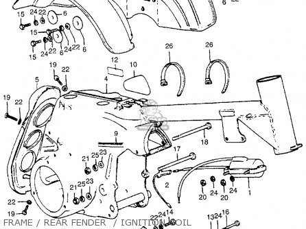 Honda Atc K Usa Framerear Fender Ignition Coil Mediumhu F E additionally Startwire moreover  on headlight wiring diagram atc70