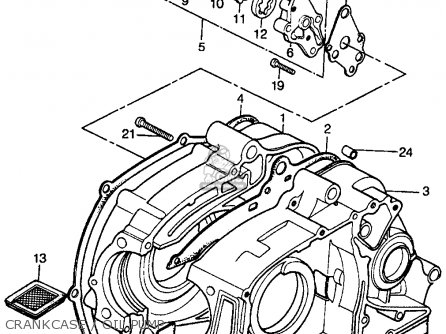 Polaris 350l Wiring Diagram